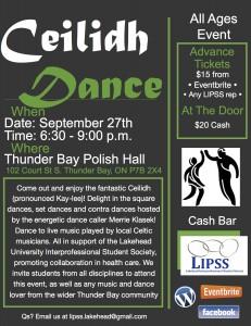 Cedilih Dance Poster-2